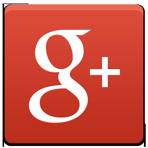 Google+ Favincon